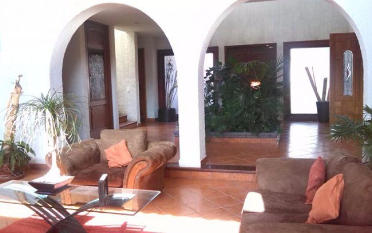 Foto de casa en venta en san marcos, la solana, querétaro, querétaro, 1220155 no 03