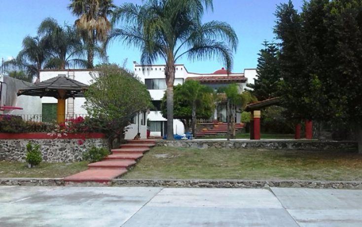Foto de casa en venta en san marcos, la solana, querétaro, querétaro, 1220155 no 13
