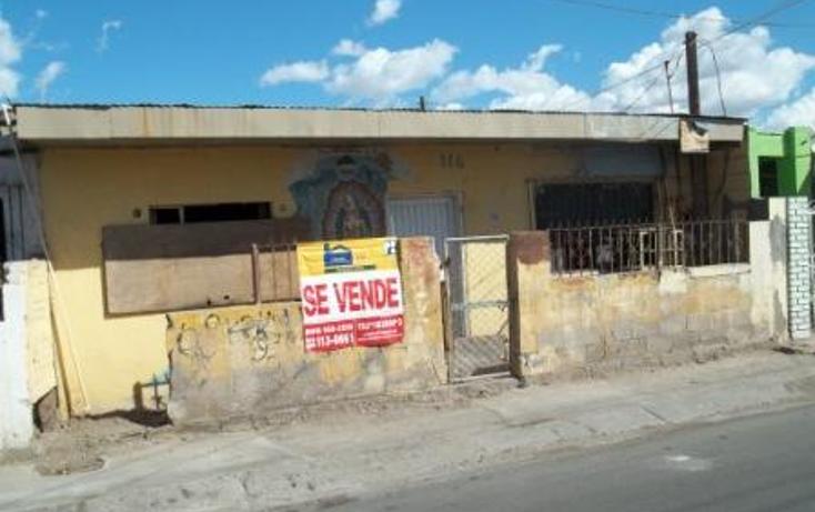 Foto de casa en venta en  , san marcos, mexicali, baja california, 1255345 No. 01