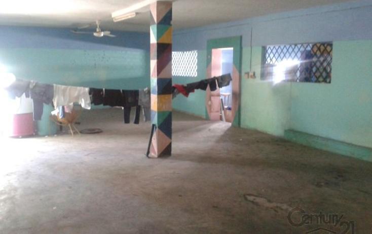 Foto de casa en venta en  , san marcos nocoh ii, mérida, yucatán, 1719366 No. 04