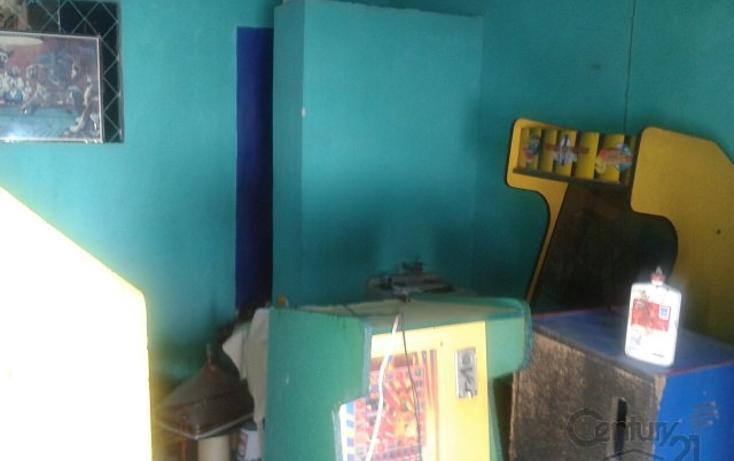 Foto de casa en venta en  , san marcos nocoh ii, mérida, yucatán, 1719366 No. 07
