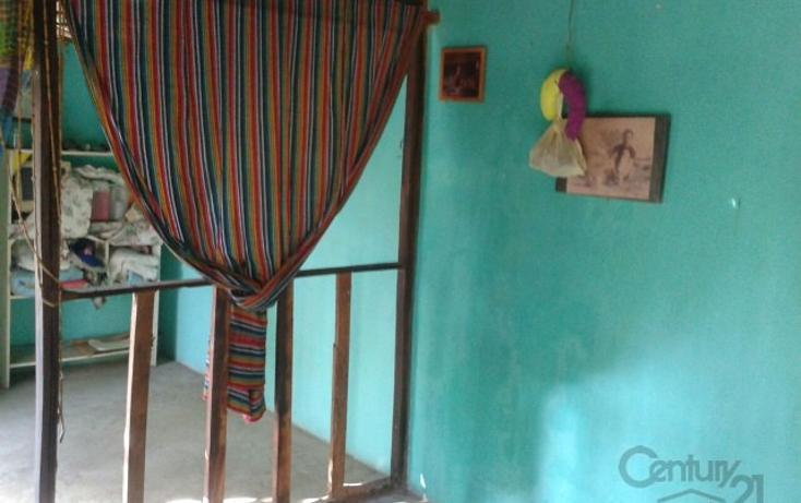 Foto de casa en venta en  , san marcos nocoh ii, mérida, yucatán, 1719366 No. 08