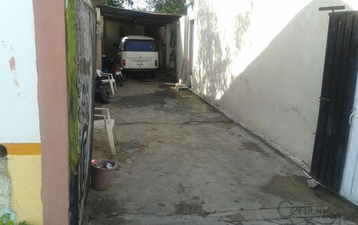 Foto de casa en venta en  , san marcos nocoh ii, mérida, yucatán, 1719366 No. 10