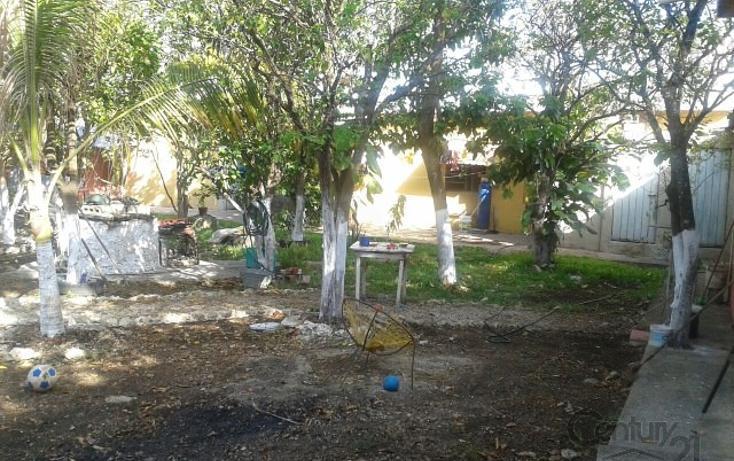 Foto de casa en venta en  , san marcos nocoh ii, mérida, yucatán, 1719366 No. 11