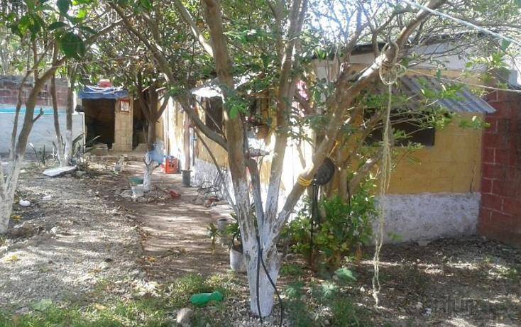 Foto de casa en venta en  , san marcos nocoh ii, mérida, yucatán, 1719366 No. 12