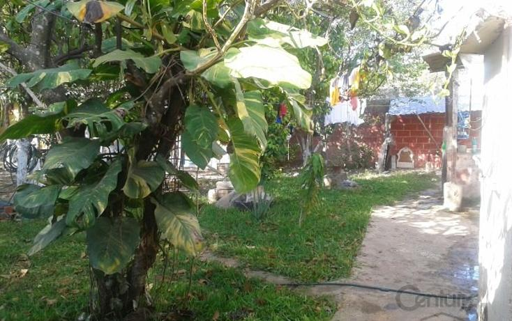 Foto de casa en venta en  , san marcos nocoh ii, mérida, yucatán, 1719366 No. 13