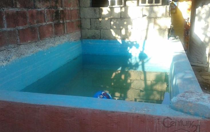 Foto de casa en venta en  , san marcos nocoh ii, mérida, yucatán, 1719366 No. 14