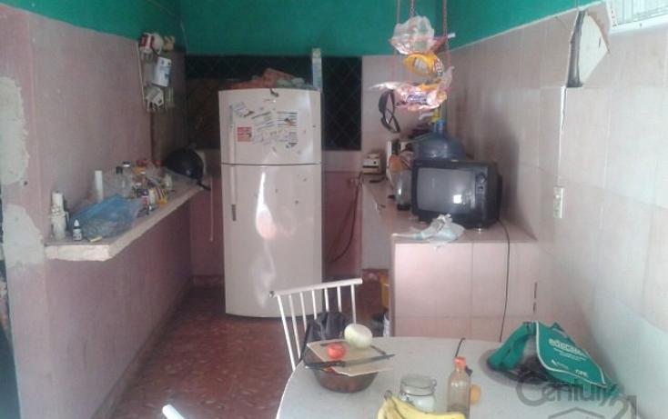 Foto de casa en venta en  , san marcos nocoh ii, mérida, yucatán, 1719366 No. 15