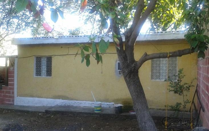 Foto de casa en venta en  , san marcos nocoh ii, mérida, yucatán, 1719366 No. 16