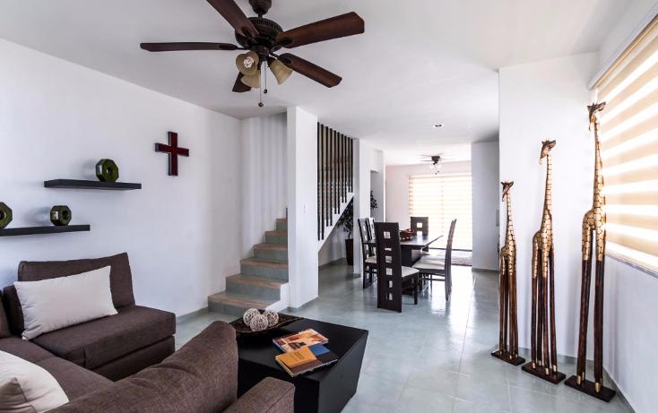 Foto de casa en venta en  , san marcos nocoh, m?rida, yucat?n, 1040231 No. 03