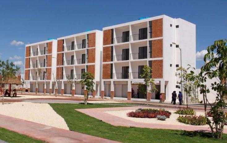 Foto de departamento en venta en, san marcos nocoh, mérida, yucatán, 1179303 no 01