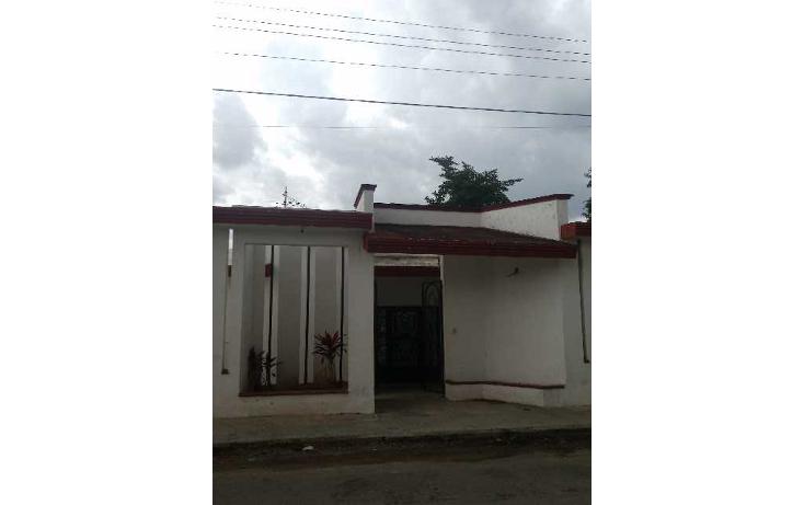 Foto de casa en venta en  , san marcos nocoh, mérida, yucatán, 1225477 No. 01