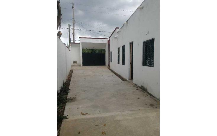 Foto de casa en venta en  , san marcos nocoh, mérida, yucatán, 1225477 No. 15