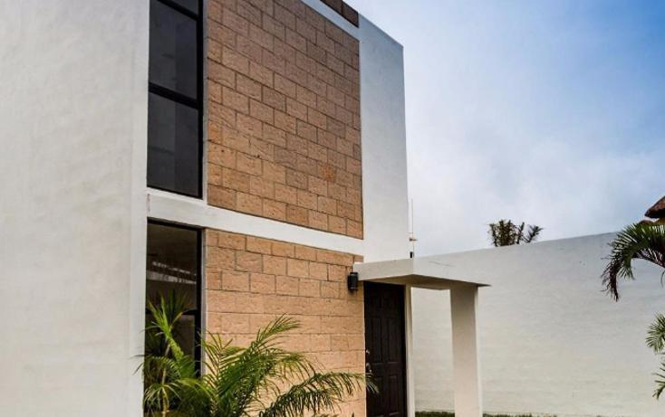 Foto de casa en venta en, san marcos nocoh, mérida, yucatán, 1386509 no 01