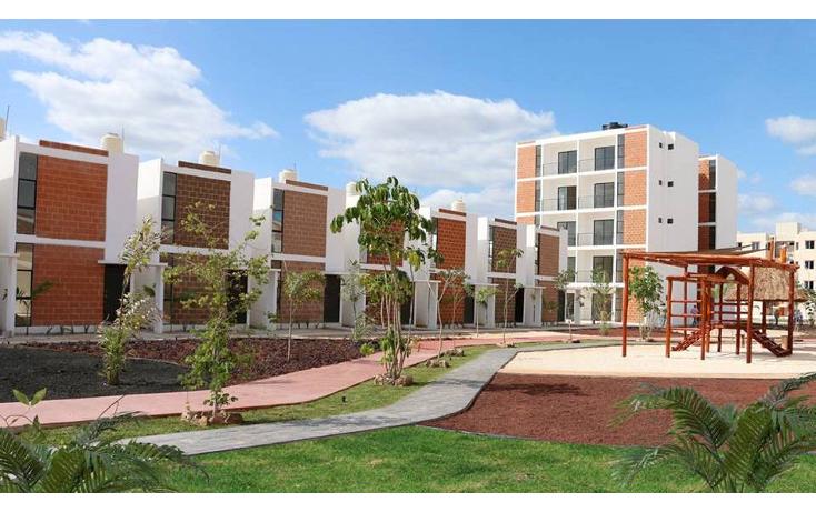 Foto de casa en venta en  , san marcos nocoh, mérida, yucatán, 1386509 No. 02