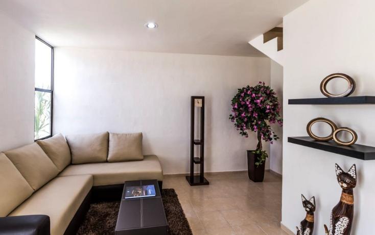Foto de casa en venta en  , san marcos nocoh, mérida, yucatán, 1386509 No. 04