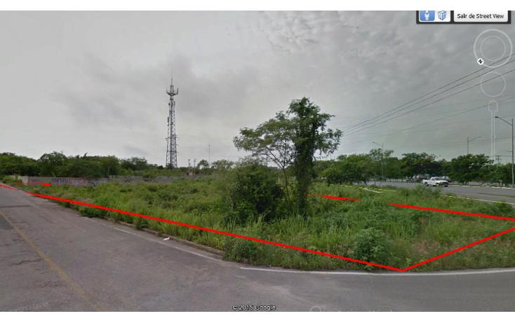 Foto de terreno comercial en renta en  , san marcos nocoh, mérida, yucatán, 1568700 No. 02
