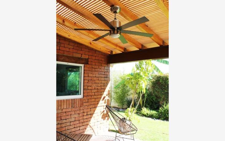 Foto de casa en venta en  , san marcos, querétaro, querétaro, 1426213 No. 08