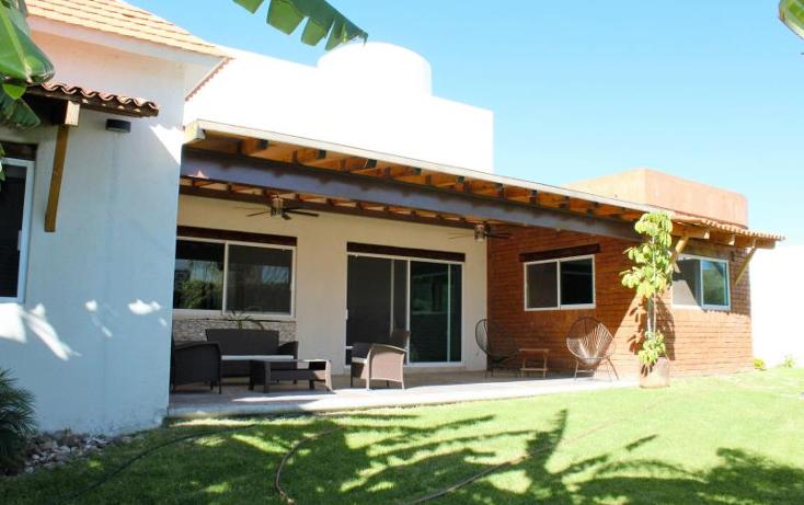 Foto de casa en venta en  , san marcos, querétaro, querétaro, 1426213 No. 12