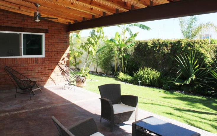 Foto de casa en venta en  , san marcos, querétaro, querétaro, 1426213 No. 14