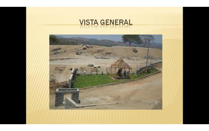 Foto de terreno habitacional en venta en  , san marcos, san marcos, guerrero, 1052545 No. 04