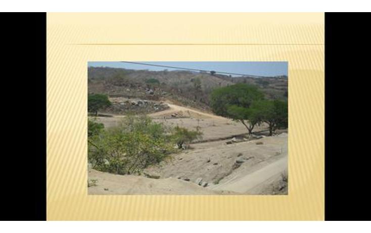 Foto de terreno habitacional en venta en  , san marcos, san marcos, guerrero, 1052545 No. 05