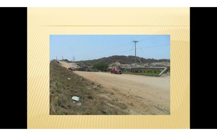 Foto de terreno habitacional en venta en  , san marcos, san marcos, guerrero, 1052545 No. 06