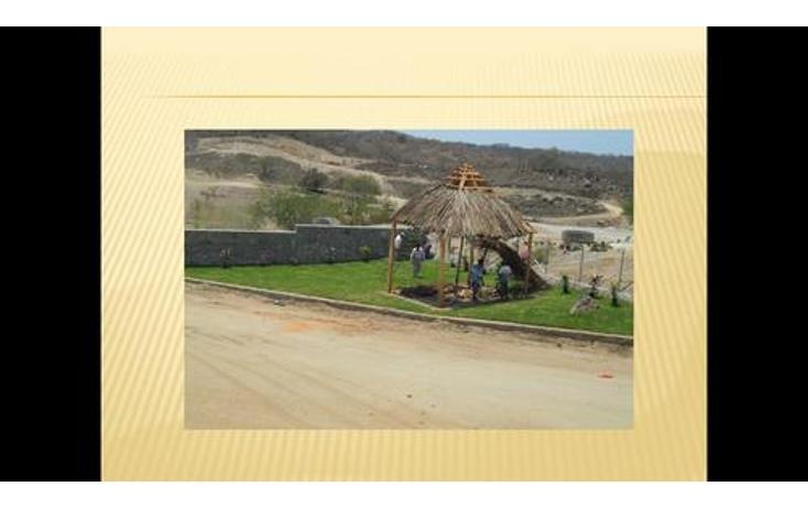 Foto de terreno habitacional en venta en  , san marcos, san marcos, guerrero, 1052545 No. 07