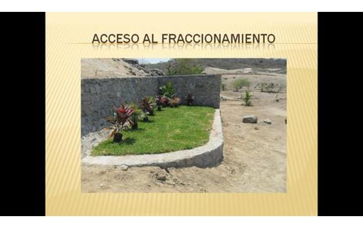 Foto de terreno habitacional en venta en  , san marcos, san marcos, guerrero, 1052545 No. 08