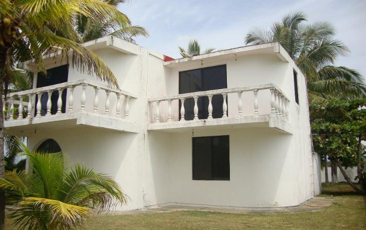 Foto de casa en venta en  , san marcos, san marcos, guerrero, 1074349 No. 01