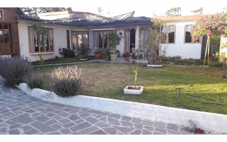 Foto de casa en renta en  , san marcos, tula de allende, hidalgo, 1659810 No. 01