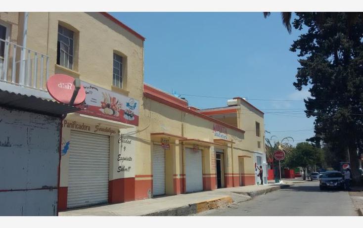 Foto de casa en venta en avenida los pinos , san marcos, tula de allende, hidalgo, 2662218 No. 01