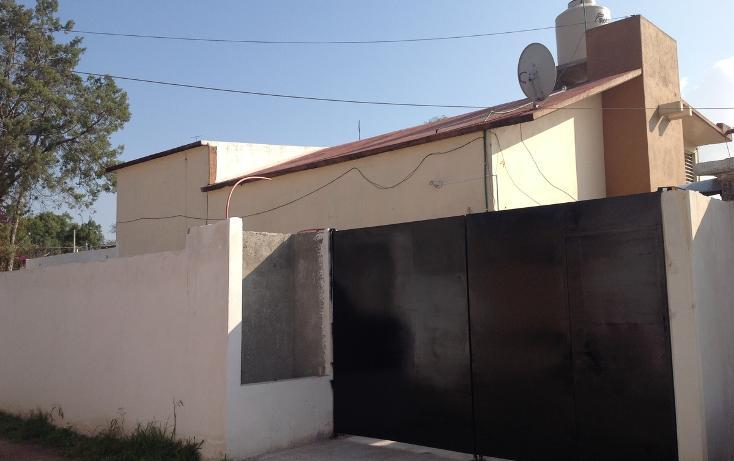 Foto de casa en venta en  , san marcos, tula de allende, hidalgo, 795483 No. 01