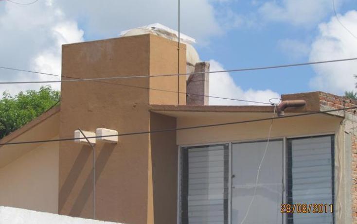 Foto de casa en venta en  , san marcos, tula de allende, hidalgo, 795483 No. 04