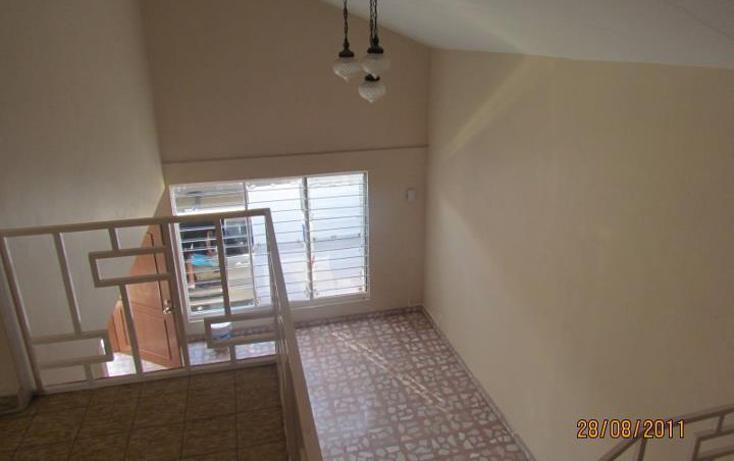 Foto de casa en venta en  , san marcos, tula de allende, hidalgo, 795483 No. 10