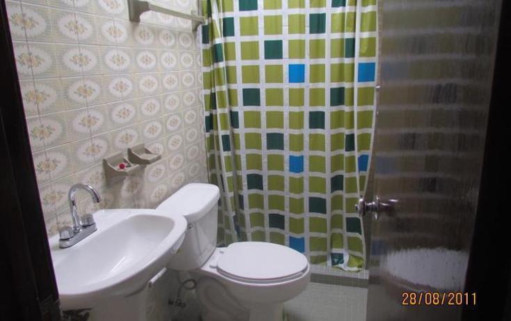 Foto de casa en venta en  , san marcos, tula de allende, hidalgo, 795483 No. 13
