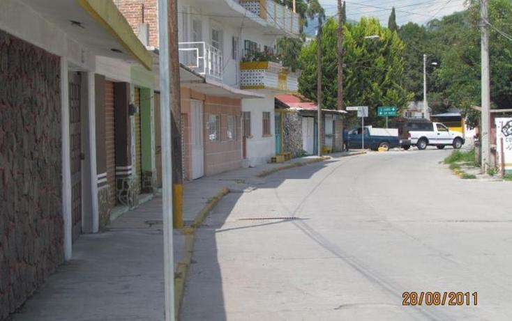 Foto de casa en venta en  , san marcos, tula de allende, hidalgo, 795483 No. 14