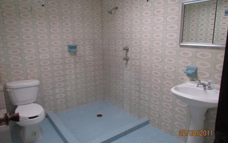 Foto de casa en venta en  , san marcos, tula de allende, hidalgo, 795483 No. 15