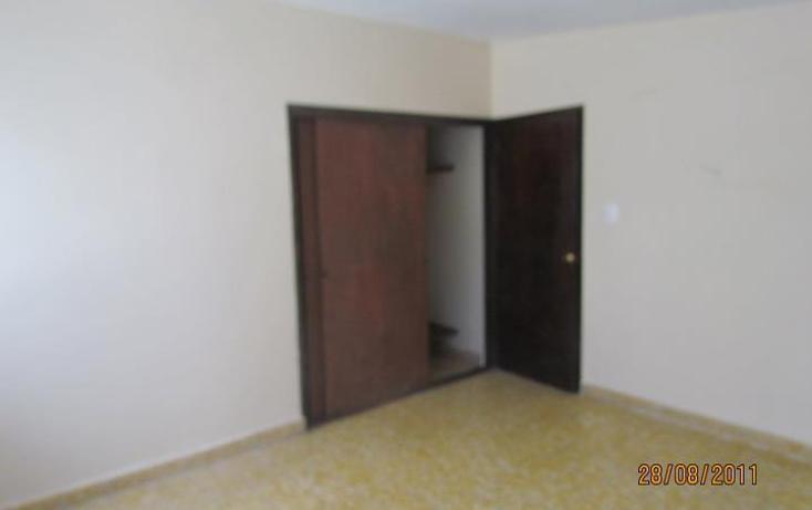 Foto de casa en venta en  , san marcos, tula de allende, hidalgo, 795483 No. 17