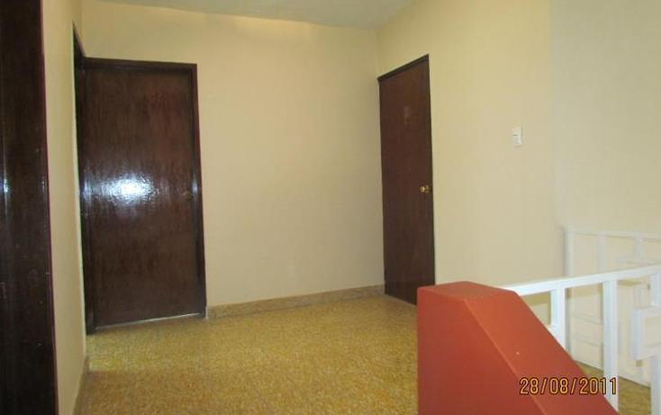 Foto de casa en venta en  , san marcos, tula de allende, hidalgo, 795483 No. 18