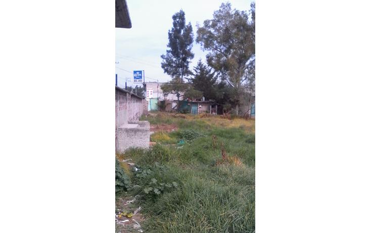 Foto de terreno habitacional en venta en  , san marcos, tultepec, méxico, 1557866 No. 01