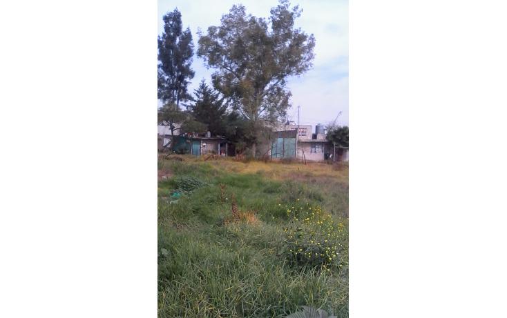 Foto de terreno habitacional en venta en  , san marcos, tultepec, méxico, 1557866 No. 02