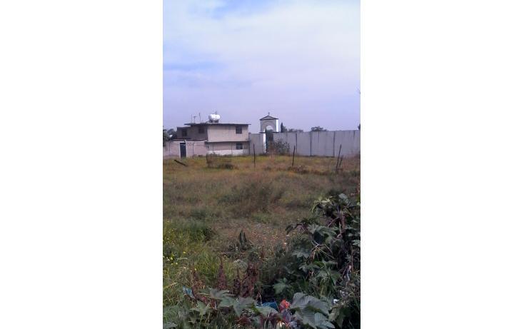 Foto de terreno habitacional en venta en  , san marcos, tultepec, méxico, 1557866 No. 03