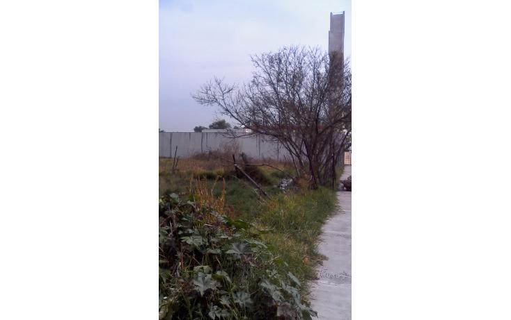 Foto de terreno habitacional en venta en  , san marcos, tultepec, méxico, 1557866 No. 04