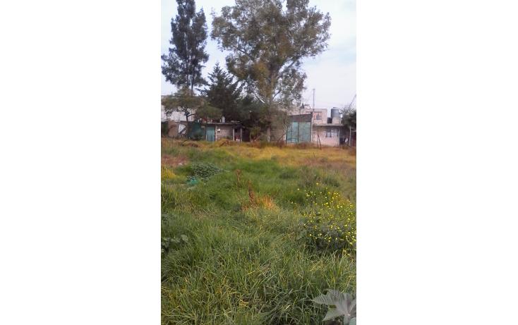 Foto de terreno habitacional en venta en  , san marcos, tultepec, méxico, 1557866 No. 05