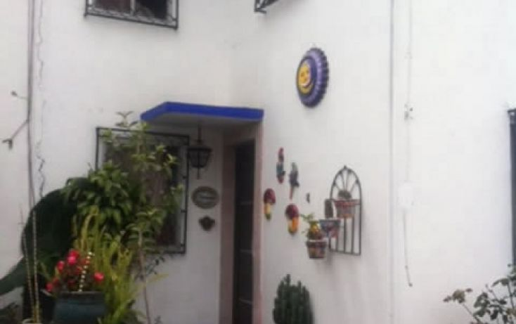 Foto de casa en condominio en renta en, san marcos, xochimilco, df, 1949072 no 01