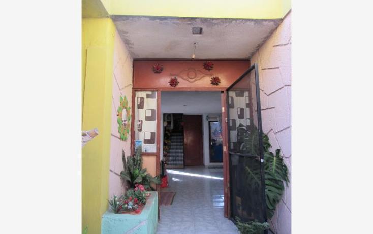 Foto de casa en venta en  , san marcos, xochimilco, distrito federal, 1987788 No. 02