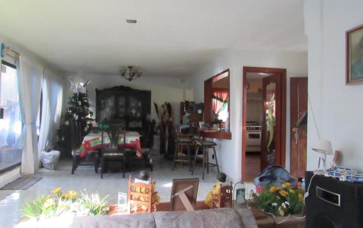 Foto de casa en venta en  , san marcos, xochimilco, distrito federal, 1987788 No. 03