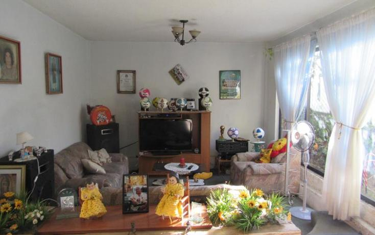 Foto de casa en venta en  , san marcos, xochimilco, distrito federal, 1987788 No. 04