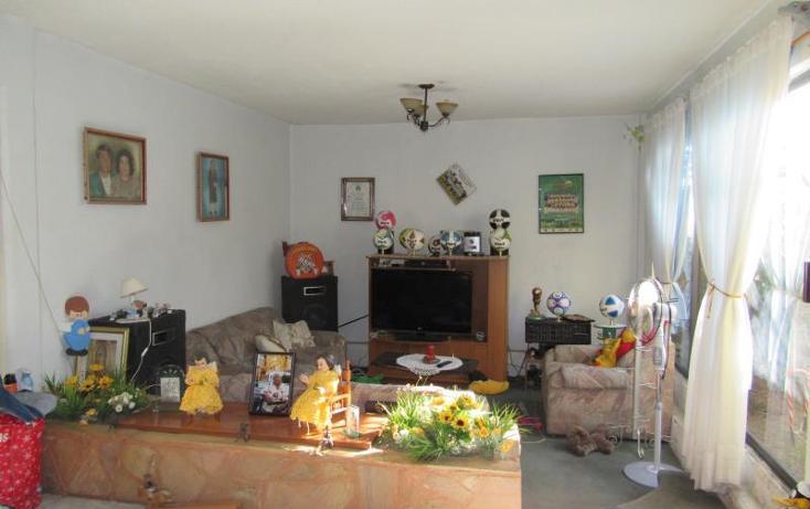 Foto de casa en venta en  , san marcos, xochimilco, distrito federal, 1987788 No. 06